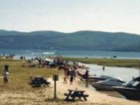 Harding Lake State Recreation Area
