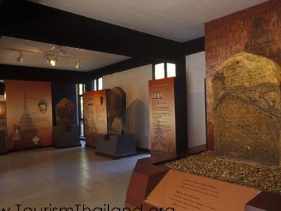Hariphunchai National Museum