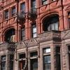 Harlem Townhouses
