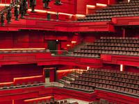 Harpa - Reykjavik Concert and Conference Centre