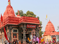 Harsiddhi Ma Temple