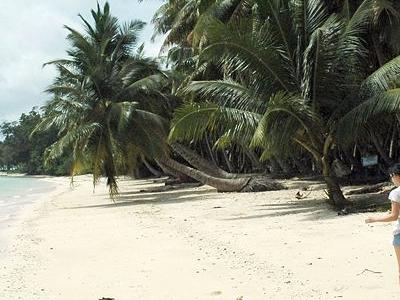 Havelock Beach