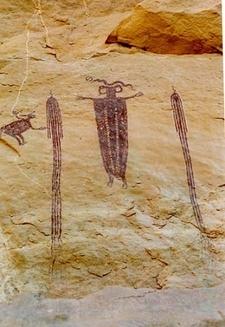 Head Of Sinbad - Utah