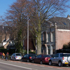 Heereweg The Main Street In Lisse