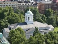 Helsinki Old Church