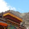 Top Of Hemis Monastery
