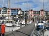 The Port At Hendaye