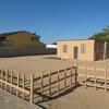 Hentiesbaai Town View - Namibia