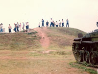 Hill A1