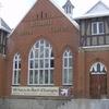 Hillhurst United Church On Kensington Close