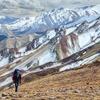 Himalaya Mountains - Leh-Ladakh-J&K