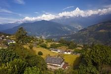 Himalayas - Annapurna Area