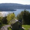 Hindnesfjorden Ved Veland