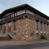 Historic Grand Canyon Power House