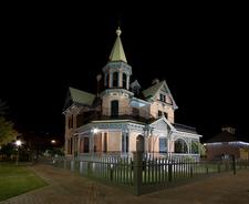 Historic Rosson House - Phoenix