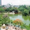 View Of Hoan Kiem Lake