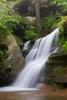Hocking Hills State Park - Hidden Falls