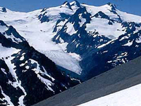 Hoh Glacier