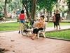 Ho Hoan Kiem - Ha Noi City Park View