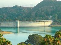 Hollywood Reservoir