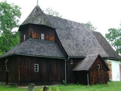 Holy Trinity's Church