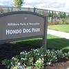 Hondo Dog Park