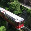 The Peak Tram - Victoria Peak