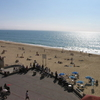 The Beach At Soorts-Hossegor
