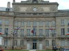 Town Hall Of Alencon