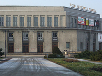 House of Music and Dance