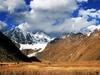 Huayhuash Cordillera - Andes Peru