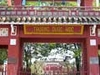 Hue National School - Quoc Hoc Hue