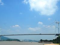 Humen Pearl River Bridge