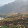 Hunza Valley River