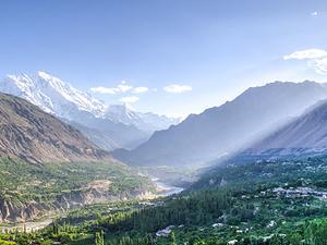 Gilgit, Hunza & Naltar Valleys Tour Fotos