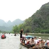 Huong Son Área de Turismo