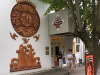 Hévíz Museum Collection