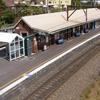 Hawkesbury River Railway Station
