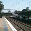 Heathcote Railway Station
