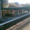 Hendra Railway Station