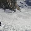 Hintertux From The Glacier