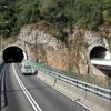 Shing Mun Tunnels
