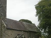 Hodgeston Parish Church