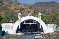 Hollywood Bowl Amphitheater