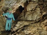 Horne Lake Caves Provincial Park