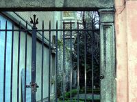 Huguenot cemetery, Dublin