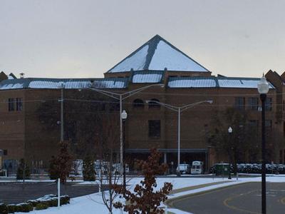 Huntsville Public Library