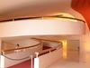 Ibirapuera Auditorium Inside View