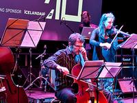 Orquesta Sinfónica de Islandia