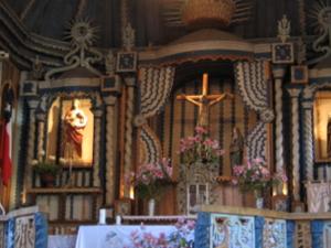 Igrejas de Chiloé